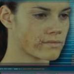 2D Facial Morph