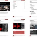 Environment Architecture Specs pt1