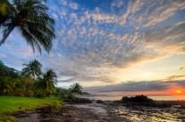 Montezuma Sunrise