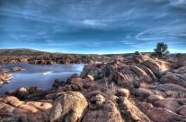 Prescott, AZ – Watson Lake